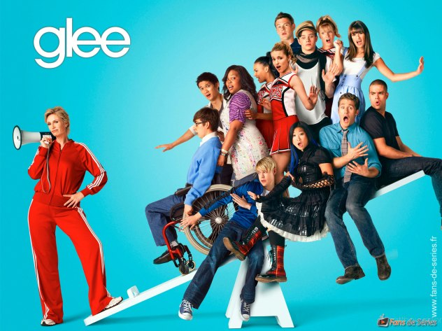 Glee-HD-Wallpaper